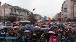 Vulcan - Lansarea candidaților - Alegeri Europarlamentare Alianța electorală PSD+UNPR+PC